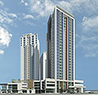 Azzurri Towers, Eko Atlantic City