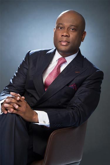 Care One Credit Card >> Access Bank Group | Success Voices: Herbert Wigwe