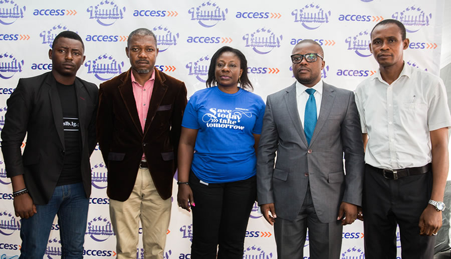 Access Bank: Family Fortune Promo Draw
