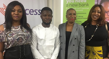 Access Bank PLC - Emerging Businesses